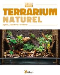 Philip Purser - Terrarium naturel.
