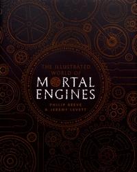 Deedr.fr The Illustrated World of Mortal Engines Image