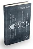 Philip Ribe - Paraboles.