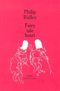 Philip Ridley - .