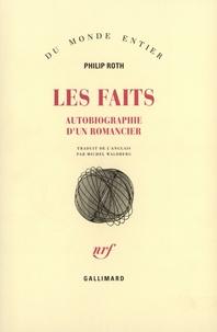 Philip Roth - Faits.