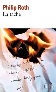 Philip Roth - La tache.