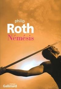 Philip Roth - Némésis.