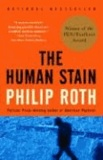 Philip Roth - The Human Stain.