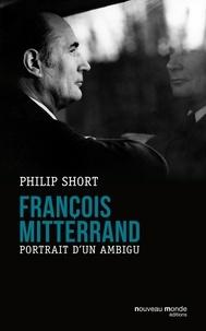 François Mitterrand - Portrait dun ambigu.pdf