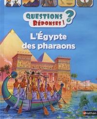 Philip Steele - L'Egypte des pharaons.