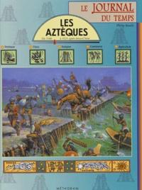 Philip Steele - Les Aztèques.