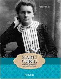 Marie Curie - La femme qui a changé le cours de la science.pdf