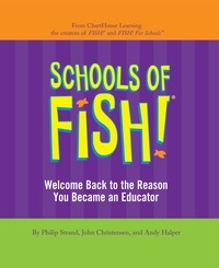 Philip Strand et John Christensen - Schools of Fish!.