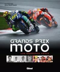Philip Wain - Grands prix moto - Les moments forts.