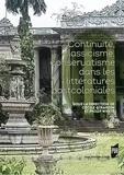 Philip Whyte et Cécile Girardin - Continuité, classicisme, conservatisme dans les littératures postcoloniales.