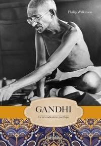 Gandhi - Le revendicateur pacifique.pdf