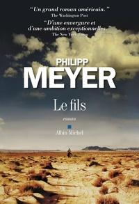 Ebook for gate 2012 cse téléchargement gratuit Le fils (Litterature Francaise) par Philipp Meyer