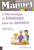 Philipp Röhlich - L'informatique et Internet pour les seniors.