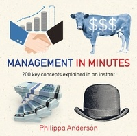 Philippa Anderson - Management in Minutes.