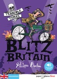 Philippa Boston - Blitz Britain.
