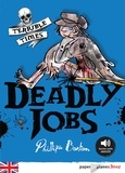 Mark Beech et Philippa Boston - Deadly Jobs - Ebook.