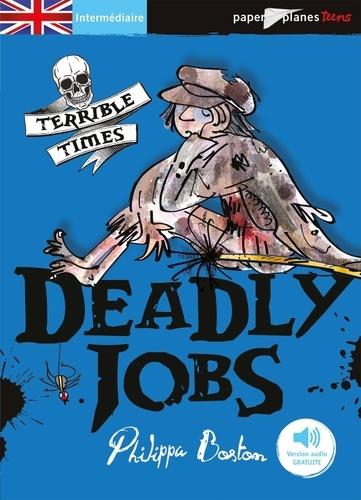 Deadly Jobs. Niveau A2