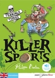 Philippa Boston - Killer Sports - Ebook.
