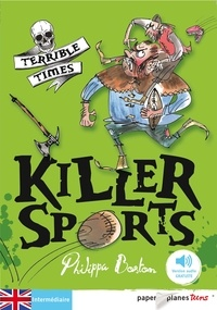 Philippa Boston - Killer sports.