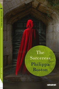Philippa Boston - The Sorceress - Ebook - Collection Paper Planes.