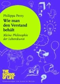 Histoiresdenlire.be Wie man den Verstand behält - Kleine Philosophie der Lebenskunst Image