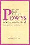 Philippa Powys et John Cowper Powys - .