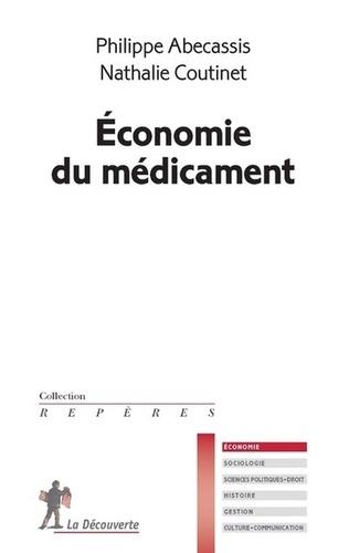 Economie du médicament
