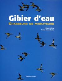 Gibier deau - Chasseurs de migrateurs.pdf