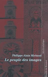 Philippe-Alain Michaud - .