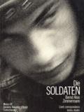 Philippe Albèra - Die Soldaten de Bernd Alois Zimmermann - Revue Contrechamps / numéro spécial.