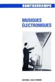 Philippe Albèra - Musiques électroniques - Revue Contrechamps n°11.