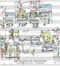Philippe Albèra - Musiques en création - Revue Contrechamps / numéro spécial.