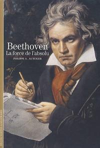 Histoiresdenlire.be Beethoven - La force de l'absolu Image