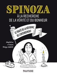Téléchargement gratuit de livres chetan bhagat en pdf Spinoza  - A la recherche de la vérité et du bonheur