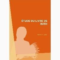 Philippe André - Etude du livre de Ruth.
