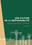 Philippe André - Une culture de la responsabilité.