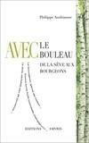 Philippe Andrianne - Avec le bouleau - De la sève aux bourgeons.