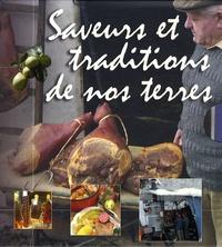 Philippe Anginot - Saveurs et traditions de nos terres - Coffret en 2 volumes : Eaux de vie ; Cochons, cochonnailles.