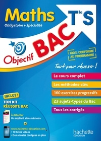 Philippe Angot et François Dubois - Maths Tle S - Obligatoire + Spécialité.