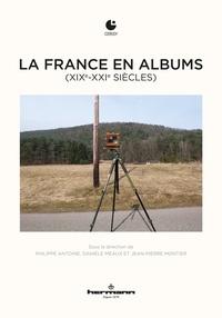 La France en albums (XIXe-XXIe siècles).pdf