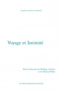 Philippe Antoine et Vanezia Pârlea - Voyage et intimité.