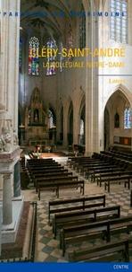 Feriasdhiver.fr Cléry-Saint-André - La collégiale Notre-Dame Image