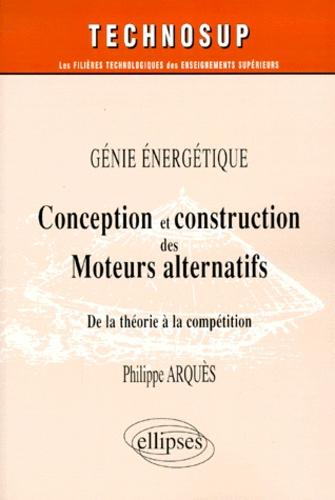 Philippe Arquès - .