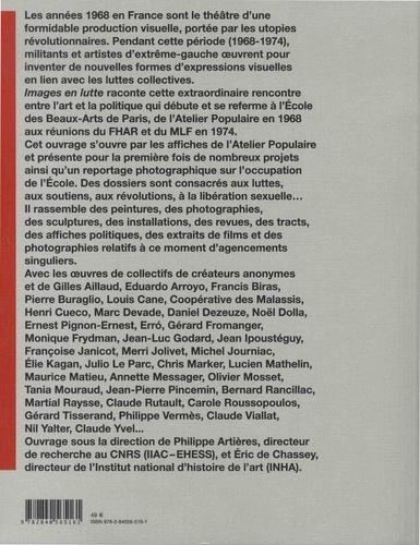 Images en lutte. La culture visuelle de l'extrême gauche en France (1968-1974)