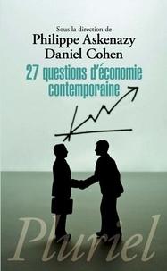 Goodtastepolice.fr 27 questions d'économie contemporaine Image