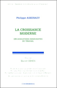 Philippe Askenazy - .
