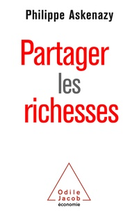 Philippe Askenazy - Partager les richesses.