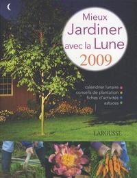 Checkpointfrance.fr Mieux jardiner avec la Lune Image