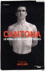 Cantona - Le rebelle qui voulut être roi.pdf